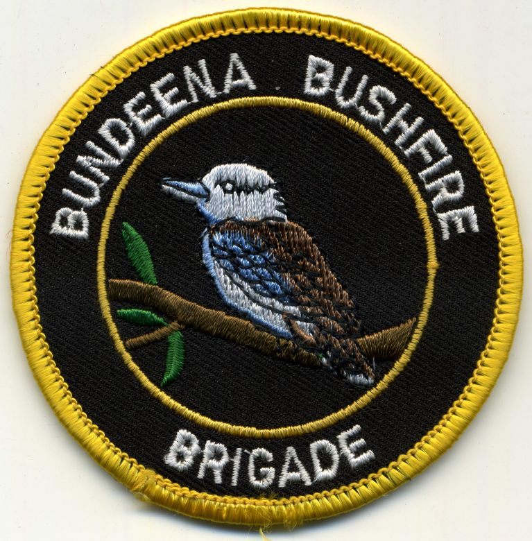 1993 - Bundeena patch