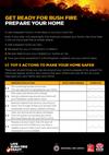 Picture of Prepare Your Home
