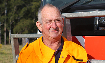 Captain Peter Michael Brougham, Lower North Coast, Region North