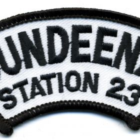 1973 - Bundeena Station 23 patch