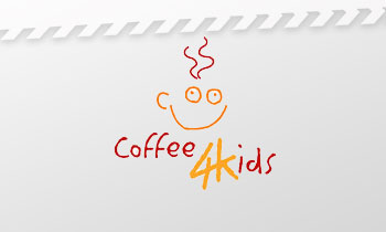 Coffee For Kids Logo
