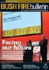Cover of Bush Fire Bulletin 2009 Vol 31 No 3