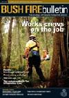 Cover of Bush Fire Bulletin 2011 Vol 33 No 1