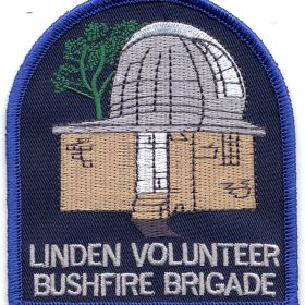 1994 - Linden patch