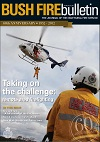 Bush Fire Bulletin 2012 Vol 34 No 1