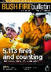 Bush Fire Bulletin 2013 Vol 35 No 3