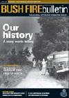 Cover for Bush Fire Bulletin 2010 Vol 32 No 2