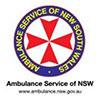 Ambulance NSW Logo