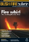 Cover of Bush Fire Bulletin 2010 Vol 32 No 1
