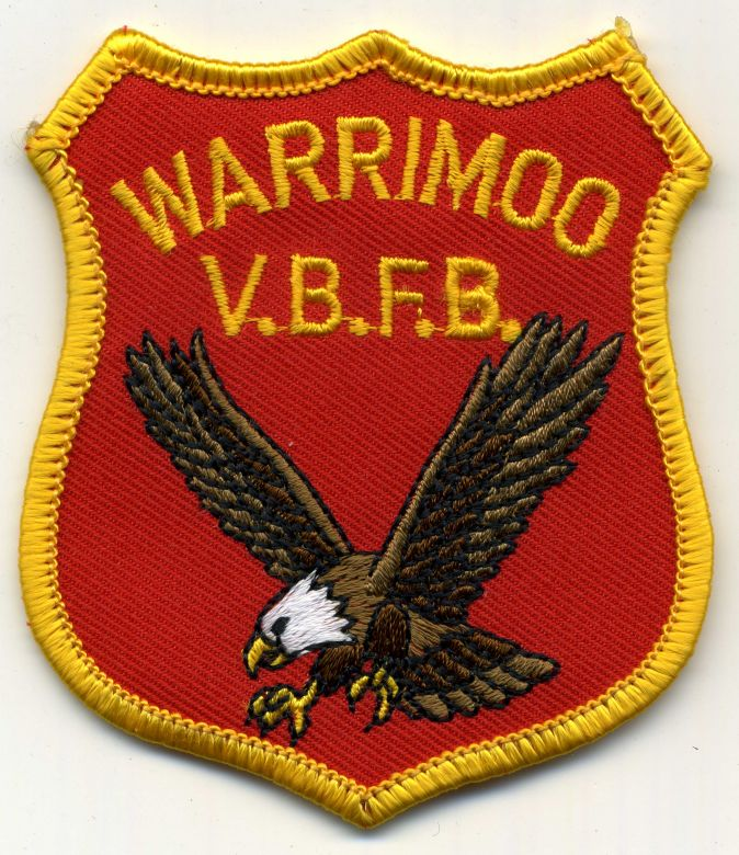 1994 - Warrimoo patch