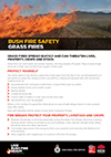 Grass fires factsheet