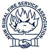 Rural Fire Service Association Logo