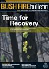 Cover of Bush Fire Bulletin 2009 Vol 31 No 2