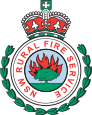 NSW Rural Fire Service Logo