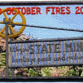 2013 - State Mine 'Red October 2013' patch