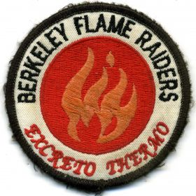 1993 - Berkeley patch