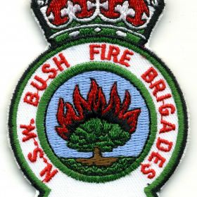 1970 - Tingha patch