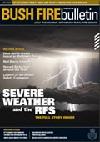 Cover of Bush Fire Bulletin 2008 Vol 30 No 2