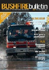 Cover of Bush Fire Bulletin 2007 Vol 29 No 3