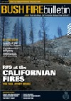 Cover of Bush Fire Bulletin 2008 Vol 30 No 3