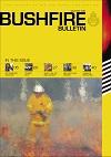 Cover of Bushfire Bulletin 2005 Vol 27 No 3