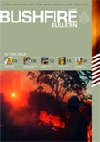 Cover of Bushfire Bulletin 2002 Vol 24 No 2