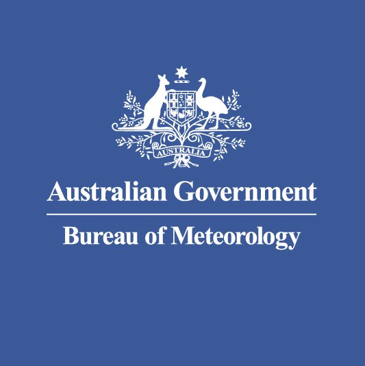 Bureau of Meteorology (BOM) Logo