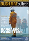 Cover of Bush Fire Bulletin 2008 Vol 30 No 1
