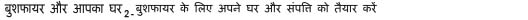 Hindi fact sheet title