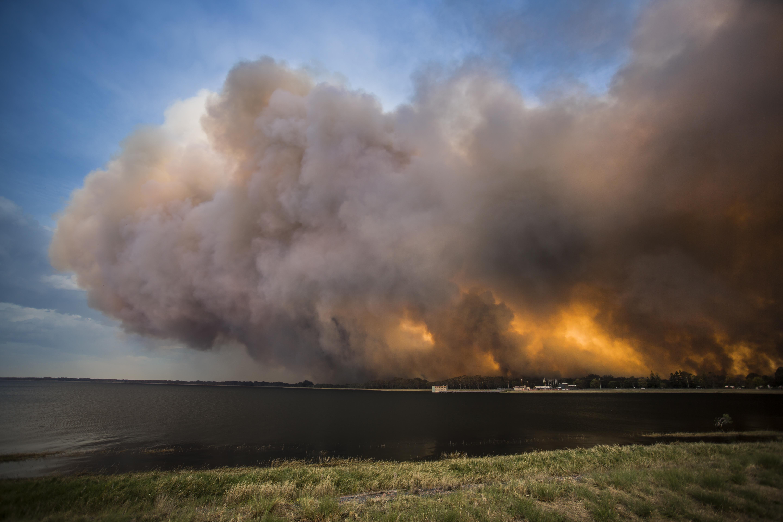 RFS: NSW Rural Fire Service