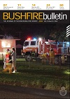 Cover of Bush Fire Bulletin 2007 Vol 29 No 2