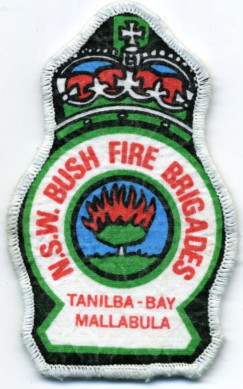 Tanilba - Bay Mallabula patch, 1966