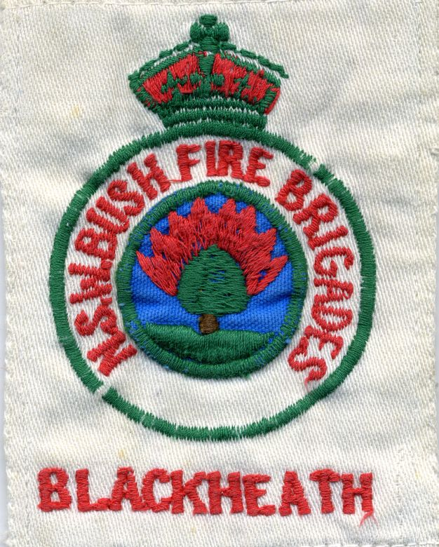 1966c - Blackheath patch