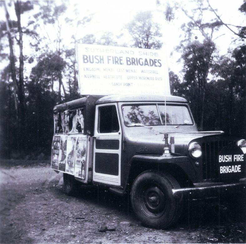 1950  Sutherland Community Education