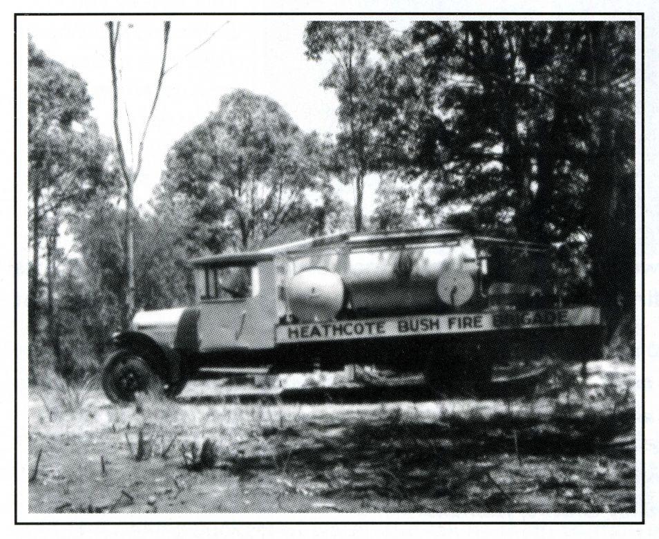 1954 Heathcote
