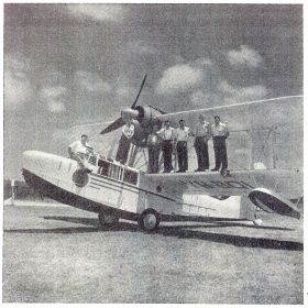 1955 Sea Otter