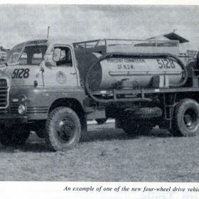 1965 New Approved Trucks