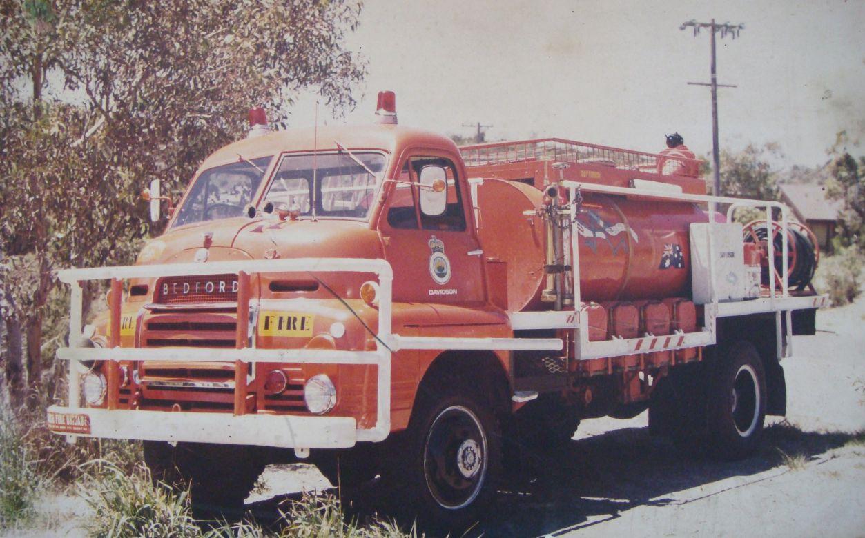 1971 Forestville Bedford