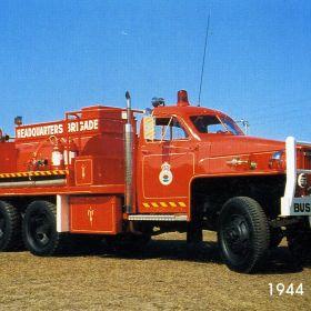 1976 Baulkham Hills HQ Studebaker