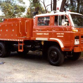 1989 Terrey Hills Isuzu