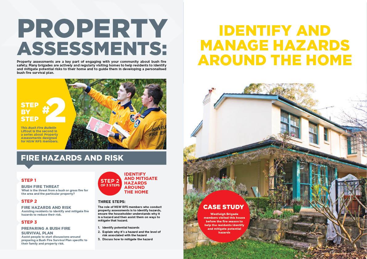 Bulletin Property Liftout