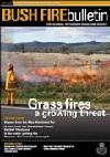 Cover of Bush Fire Bulletin 2011 Vol 33 No.3