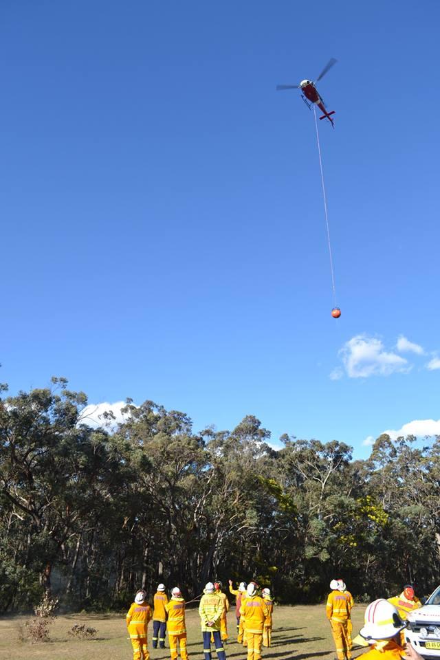 NSWRFS ACE Course 5