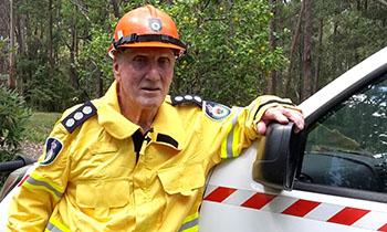 Australia Day 2019 Australian Fire Service Medals Nsw Rural Fire Service