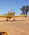 Larras Lee airstrip provides assistance