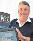 Tap into bushfire survival plan