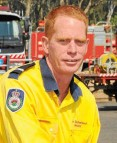 Courage under fire in Lithgow