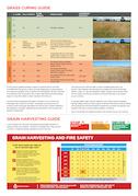 Grass and grain liftout