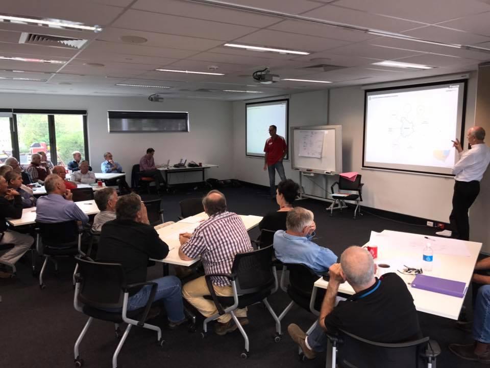 Canobolas Zone Strategic Workshop 3