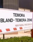 Bland Temora looks for more volunteers